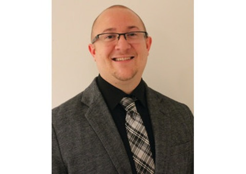 Zach Pittsley - State Farm Insurance Agent in Kenosha, WI
