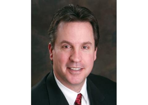 Rob Fleming - State Farm Insurance Agent in Kenosha, WI