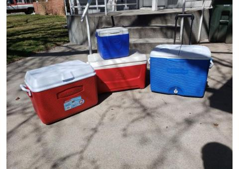 Coolers For Summer